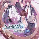 PS Vita「ノルン+ノネット アクト チューン」